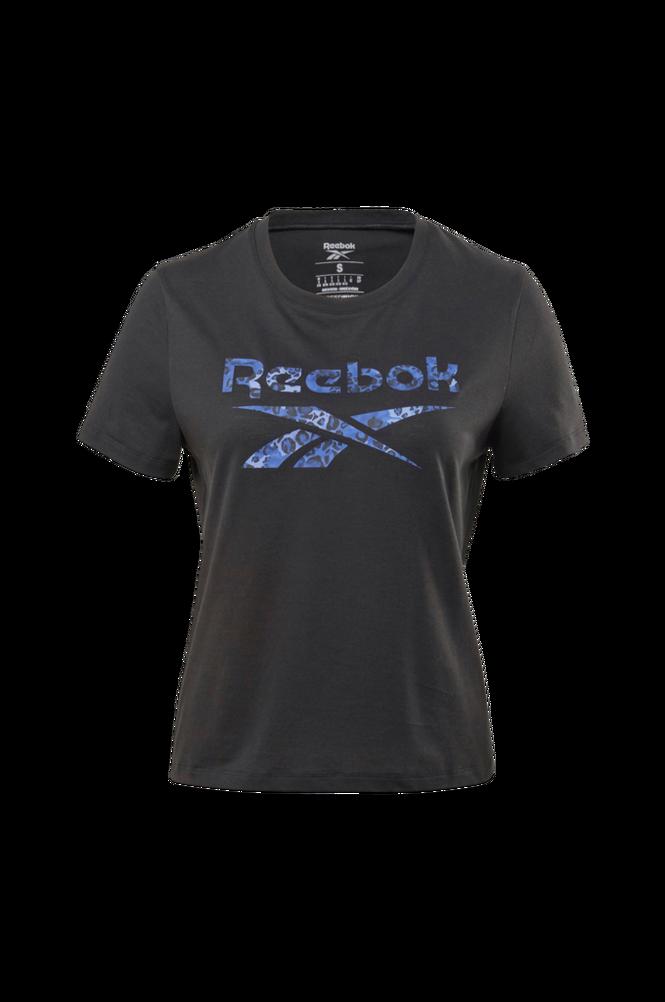 Reebok Performance Træningstop Modern Safari Logo
