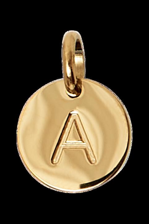 Berlock Charmentity A-Ö Gold