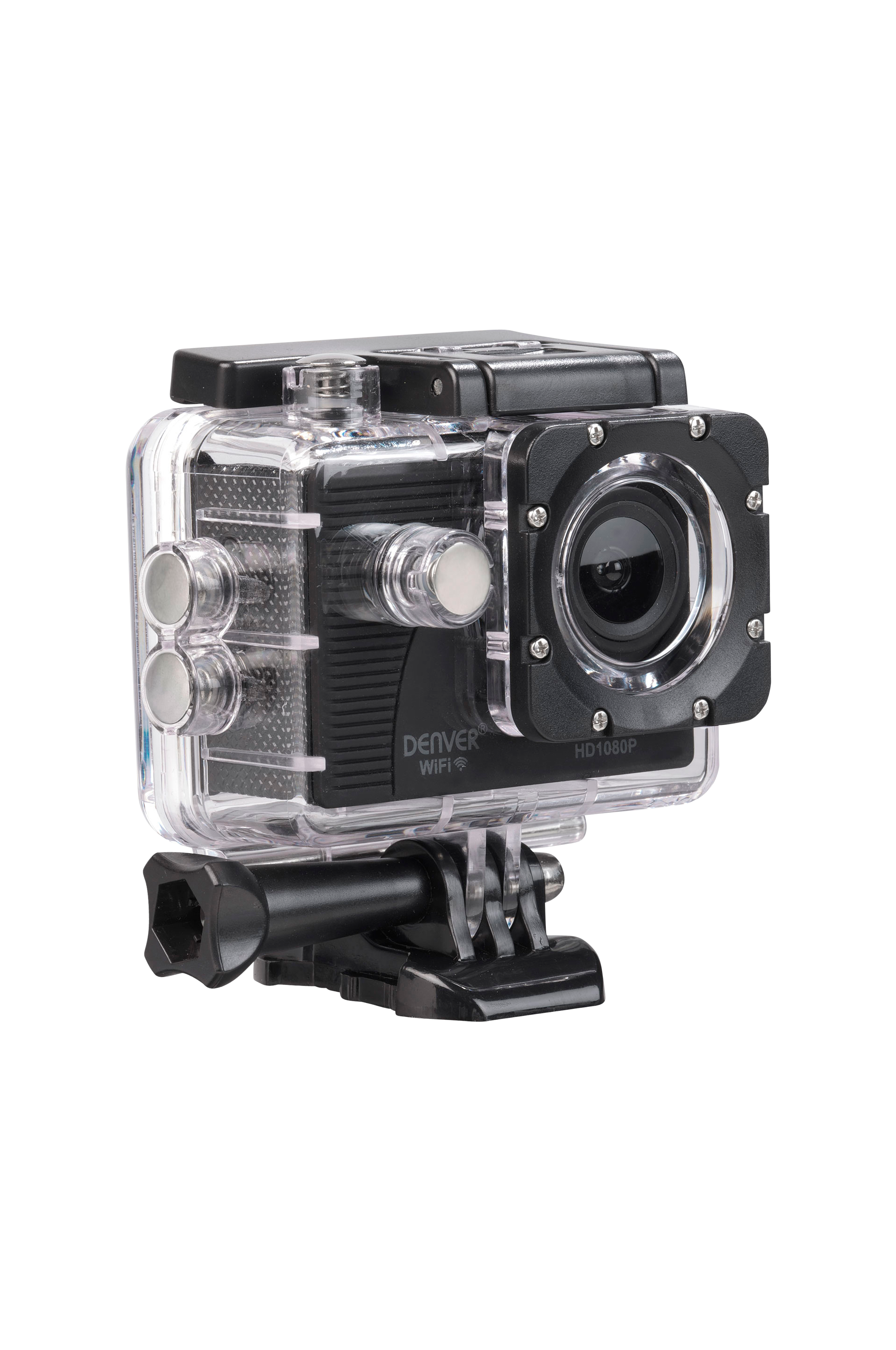 Full HD Action cam with Wi Fi