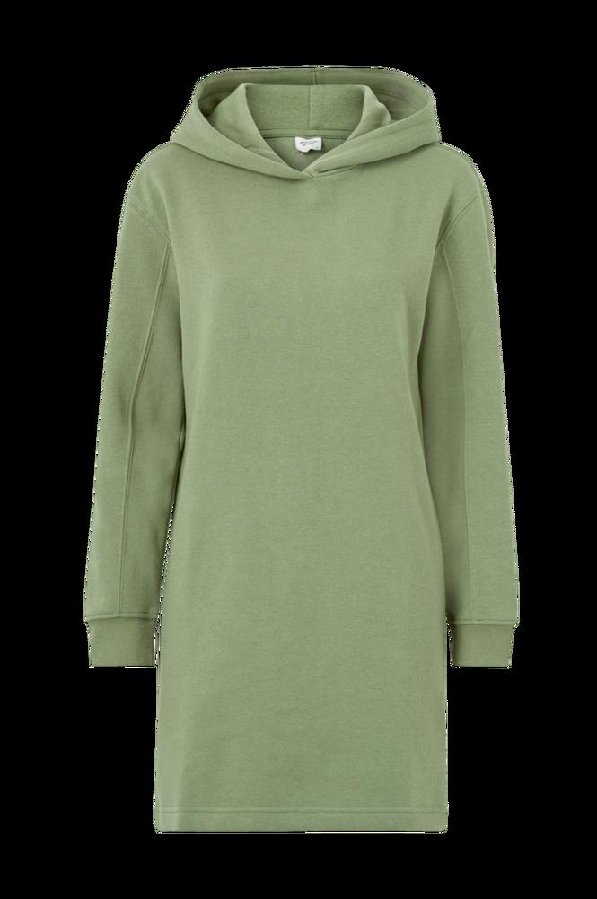 Jacqueline de Yong Kjole jdyLine Life L/S Hood Sweat Dress