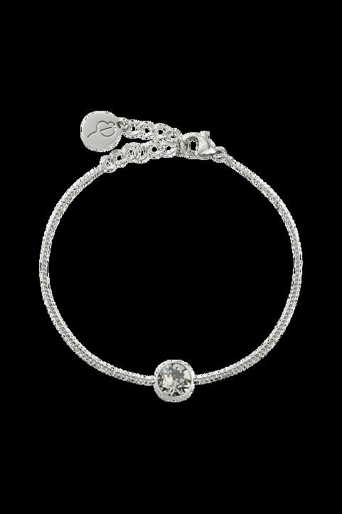 Armband Diana Bracelet Wintergreen Steel