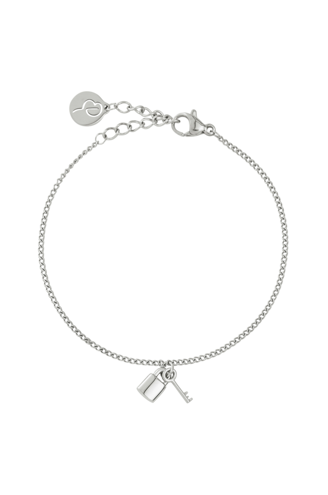 Edblad Armbånd Secure Bracelet Steel