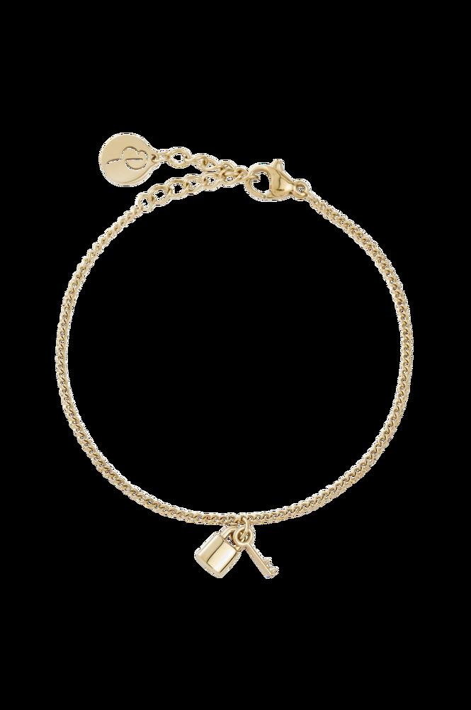Edblad Armbånd Secure Bracelet Gold