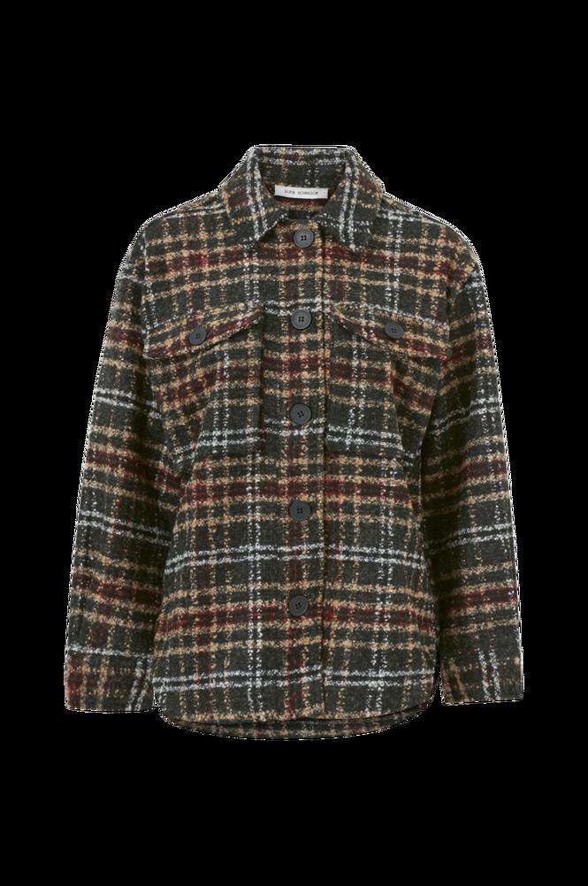 Sofie Schnoor Skjortejakke Morgan Shirt