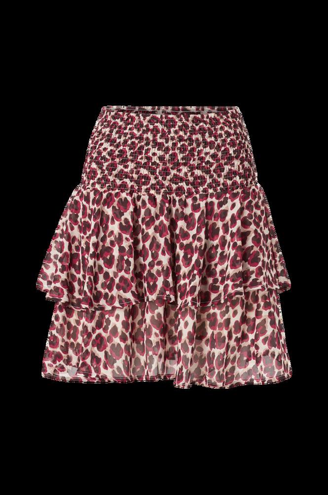 Sofie Schnoor Flæsenederdel Koraline Skirt