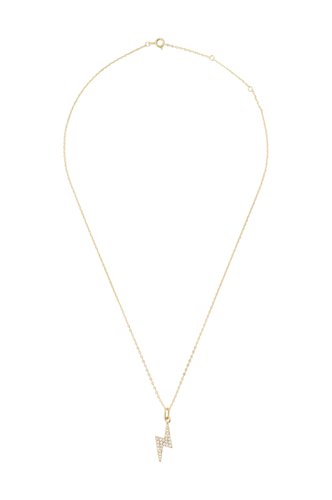 Halsband Victoria Necklace Gold