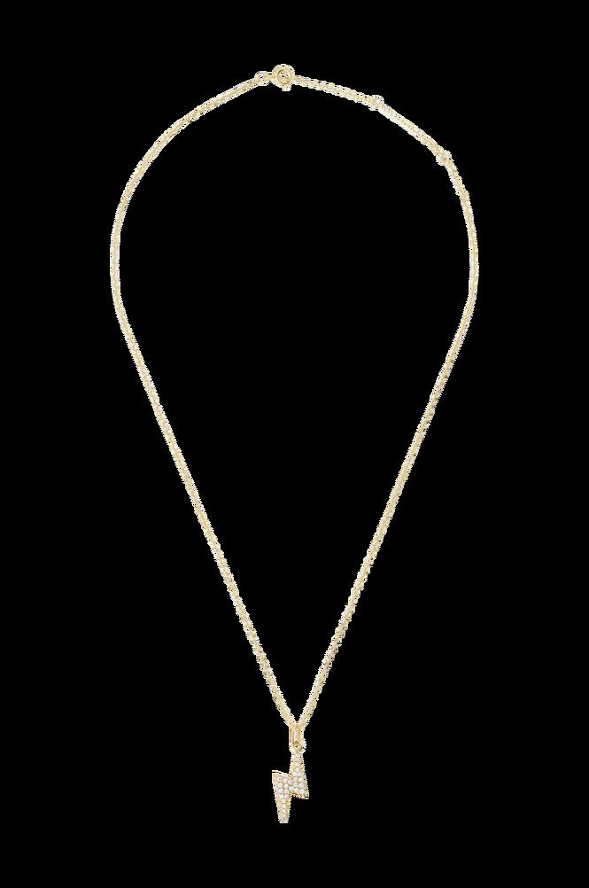 Sofie Schnoor Halskæde Victoria Necklace Gold