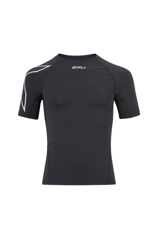 2Xu Trænings-T-shirt Core Compression S/S
