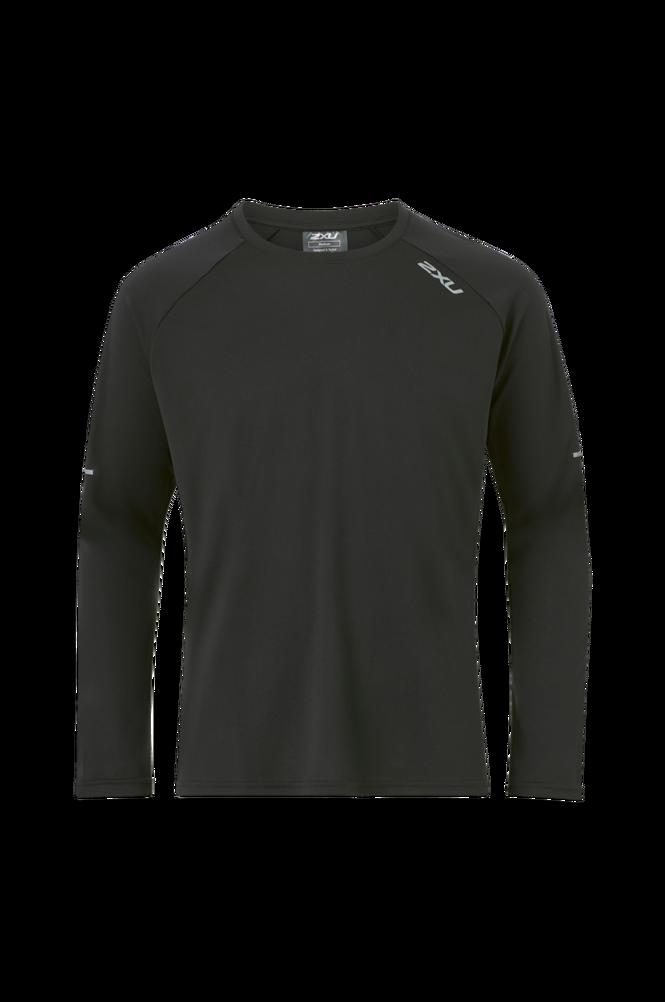 2Xu Løbe-t-shirt Aero L/S