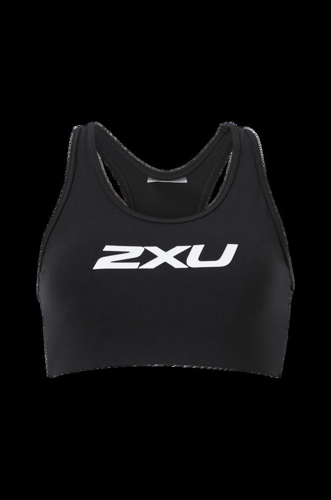 2Xu Sports-bh Motion Racerback Crop