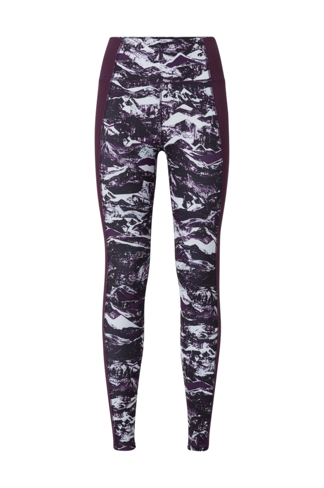 Superdry Træningstights Flex High Waist Leggings