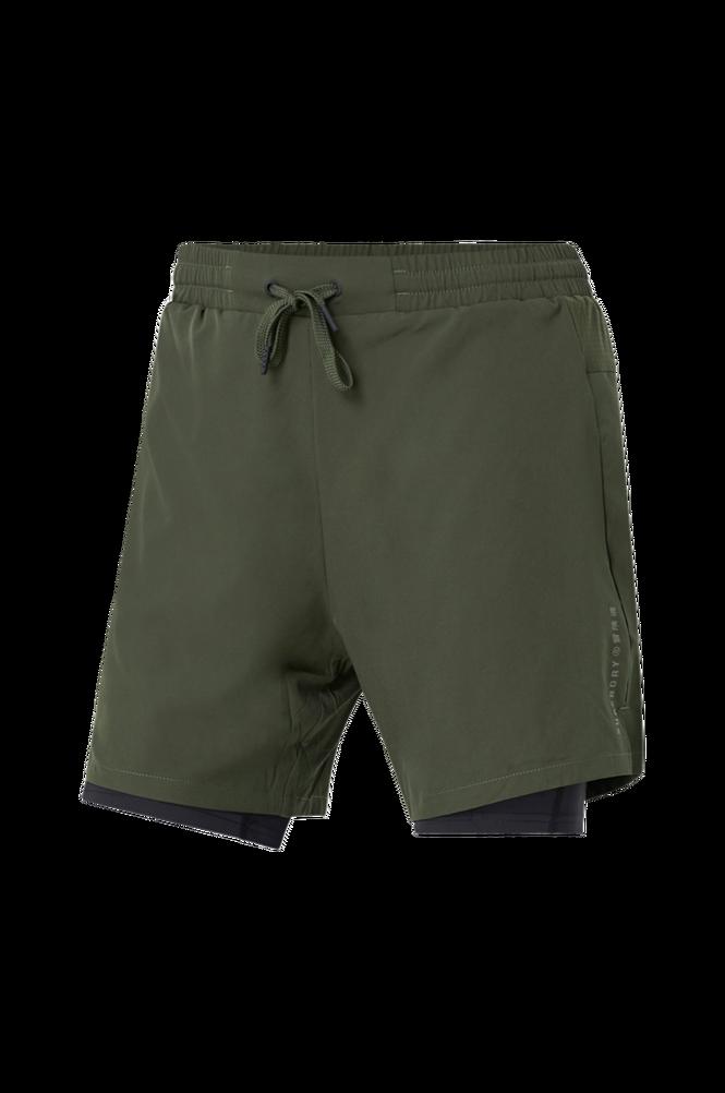 Superdry Træningsshorts Double Layer Shorts