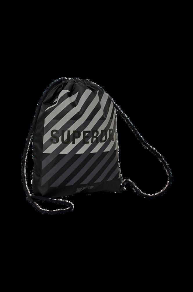 Superdry Gymnastikpose Drawstring Bag