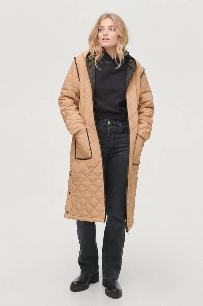 Saint Tropez Frakke ErnestaSZ Jacket
