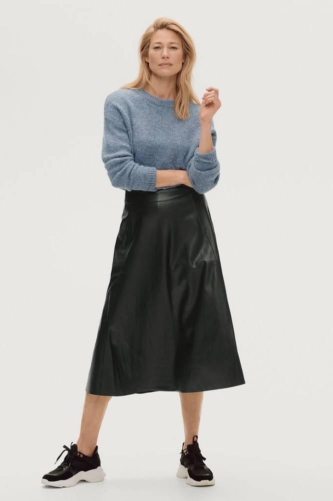 Soaked in Luxury Nederdel slTalor Skirt