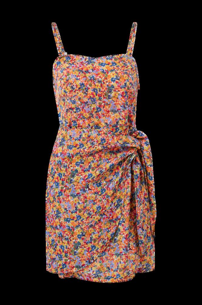 La Redoute Kort, blomstret kjole
