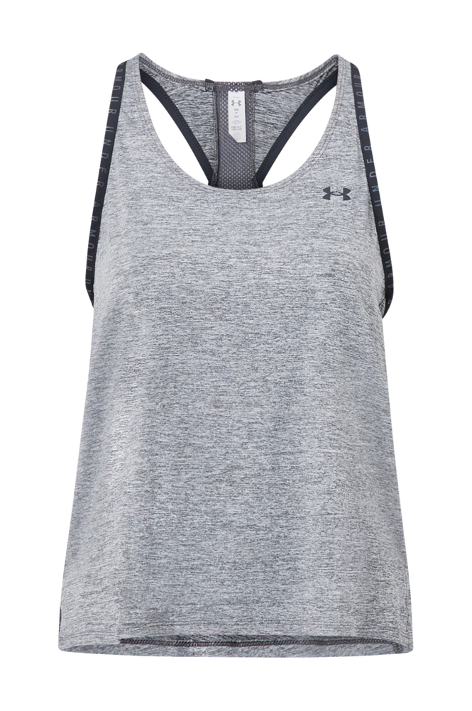 Under Armour Træningstop UA Knockout Mesh Back Tank