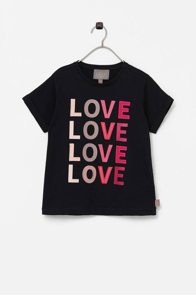 Creamie Top Love SS
