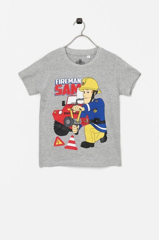 T-shirt Fireman Sam
