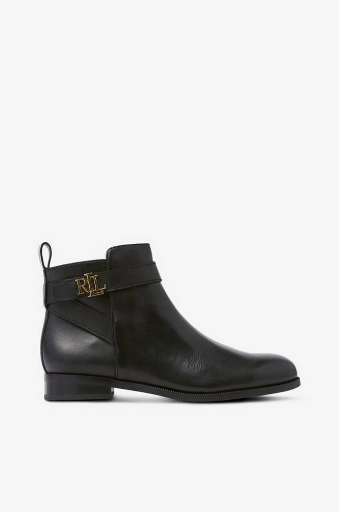 Lauren Ralph Lauren Boots Bonne Boots Casual