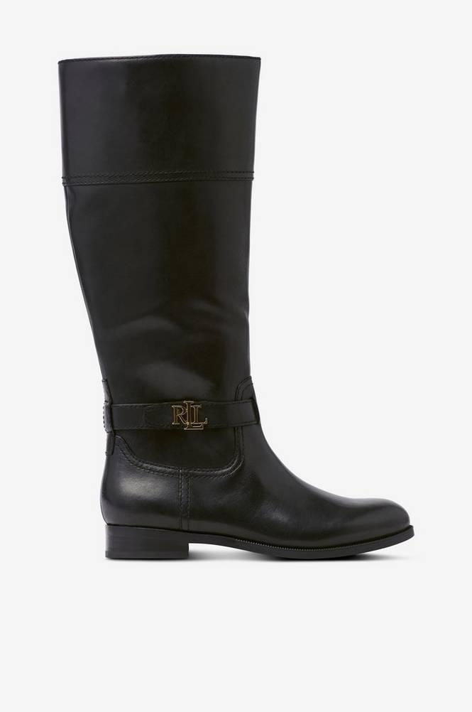 Lauren Ralph Lauren Støvler Baylee Boots Casual