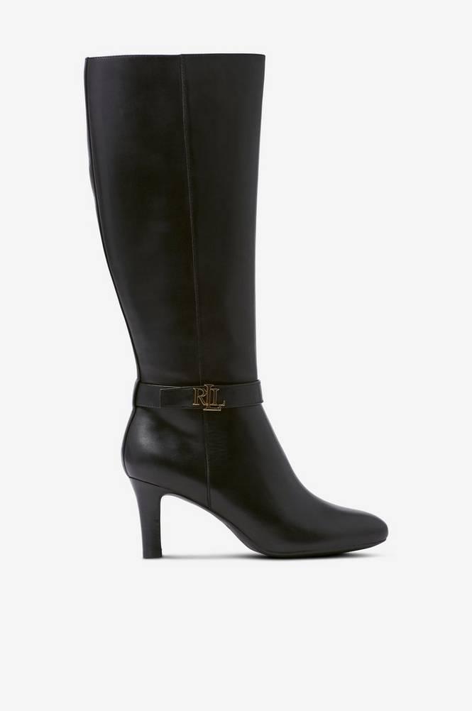 Lauren Ralph Lauren Støvler Ardington Boots