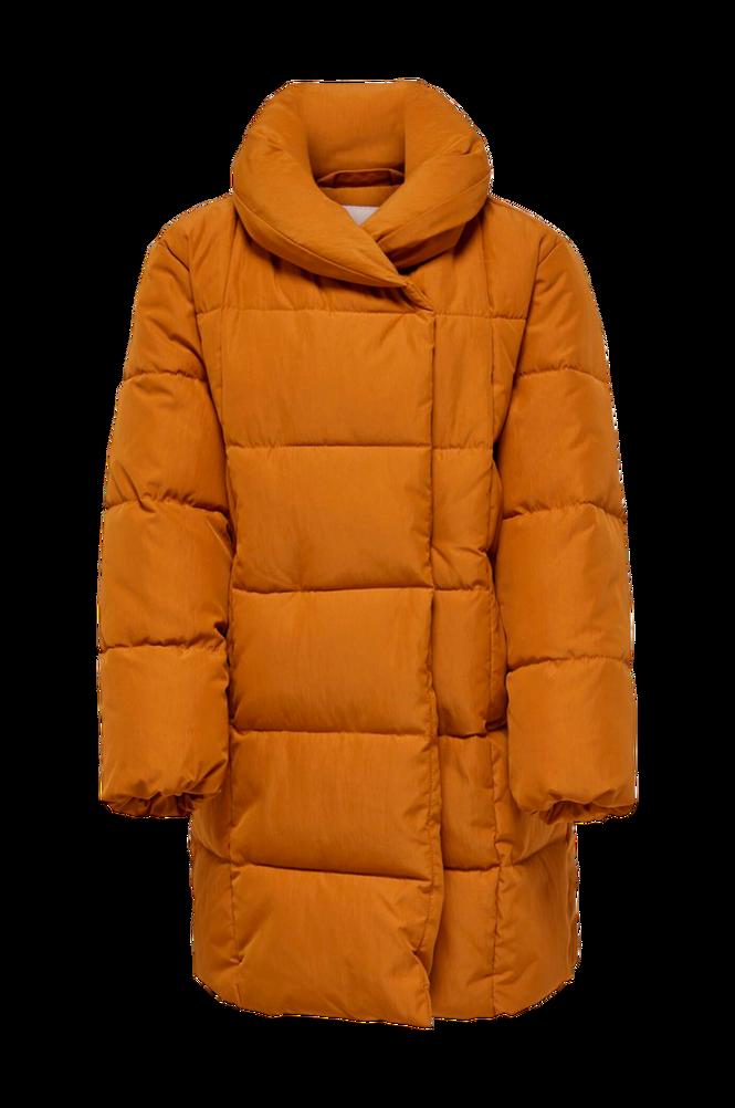KIDS ONLY Frakke konDolly Long Puffer Coat CP Otw