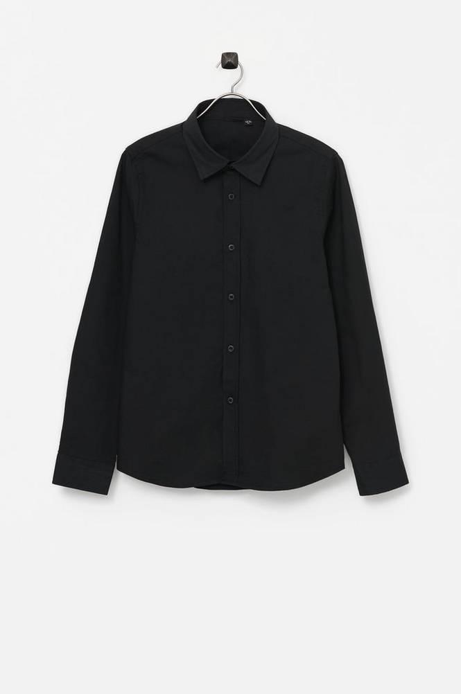 Name it Skjorte nlmHalvin LS Shirt