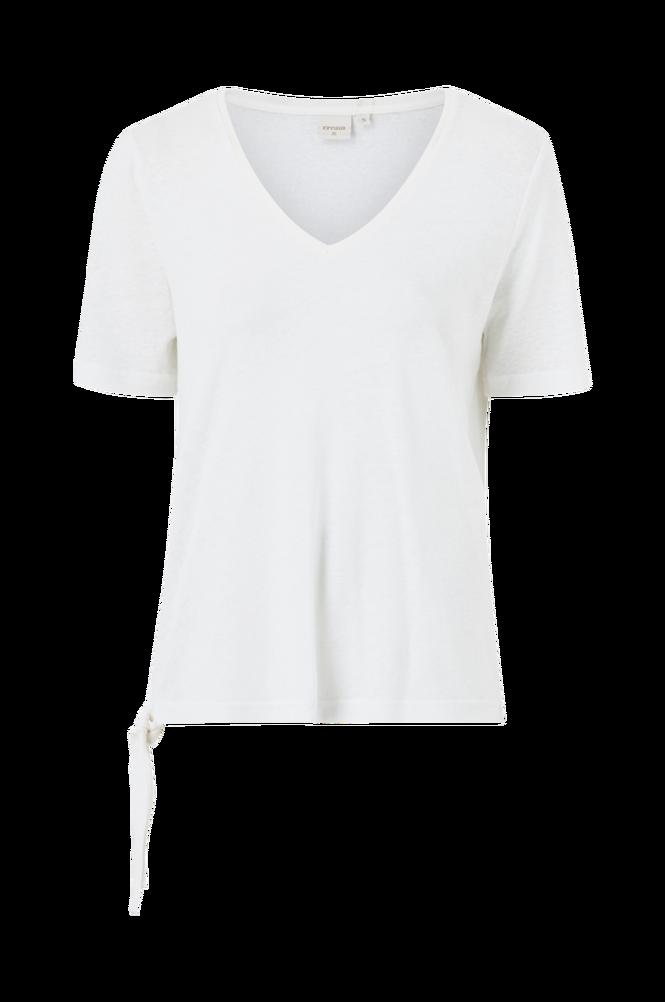 Cream Top crKary T-shirt