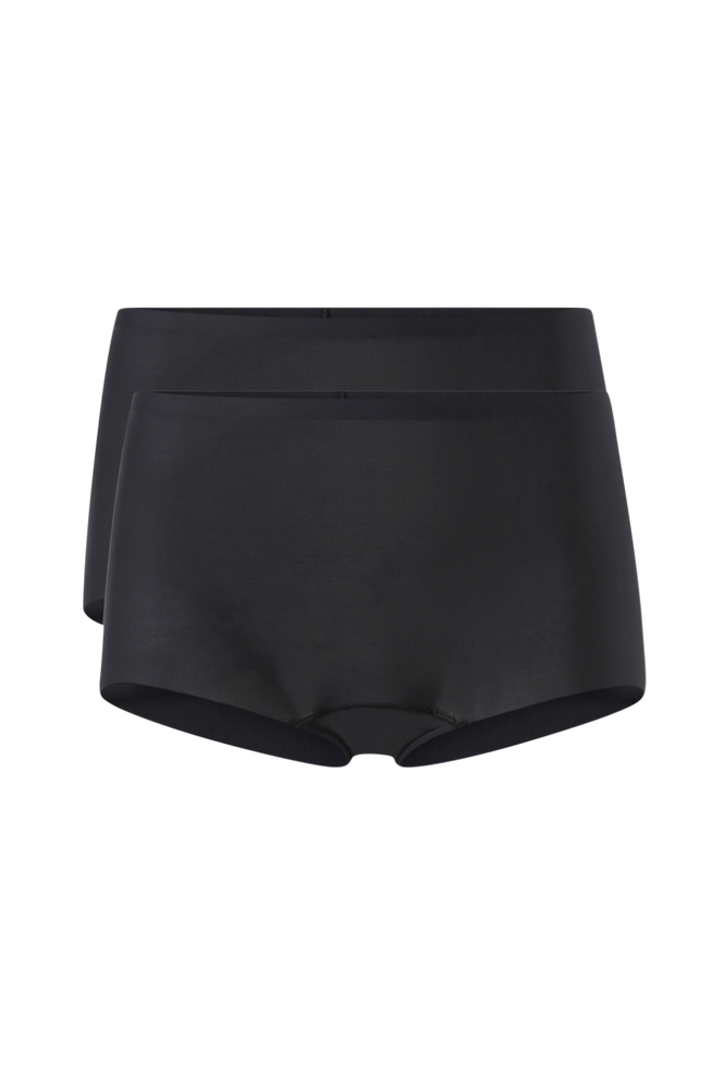 Magic Hipstertrusse Dream Invisibles Boy Short x 2 Seamless