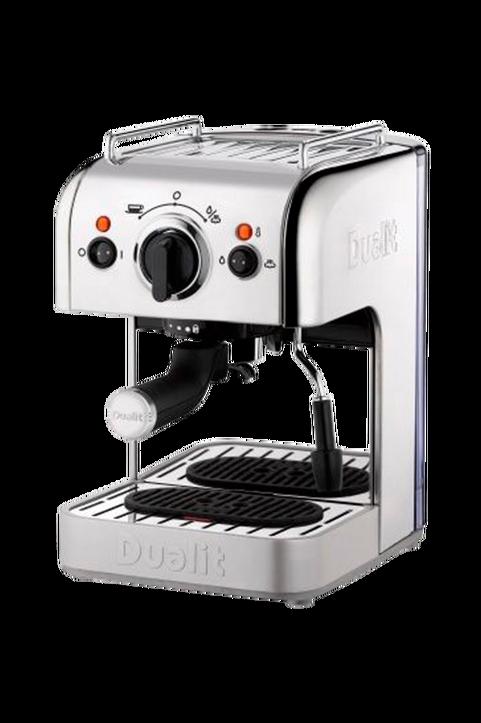 Espressomaskin 3 in 1 Krom 1300W