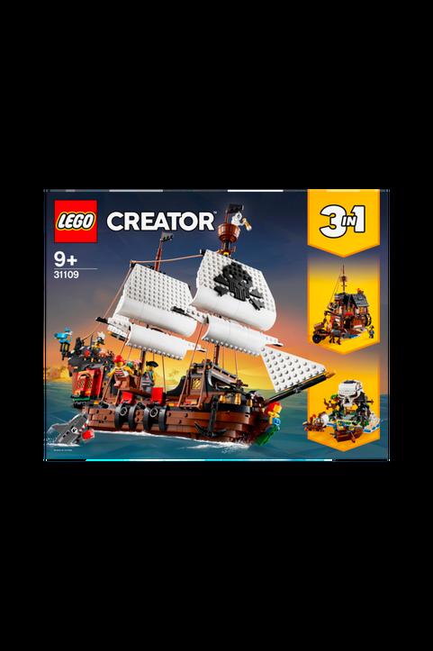 Creator - Piratskepp