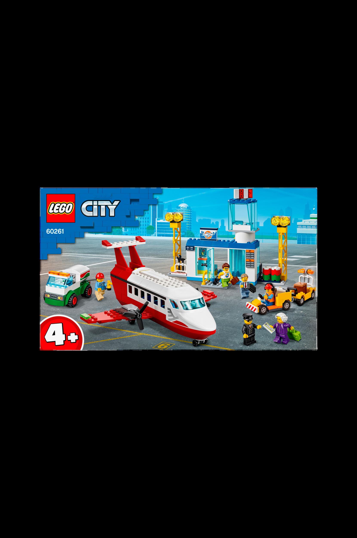 LEGO - City Airport - Flygplats