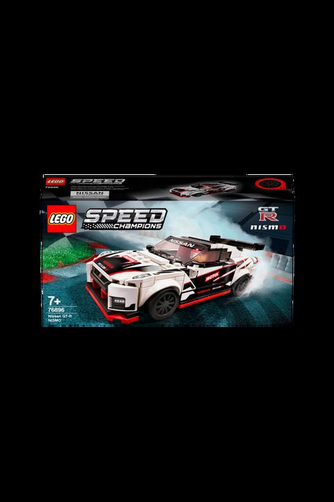 Speed Champions - Nissan GT-R Nismo