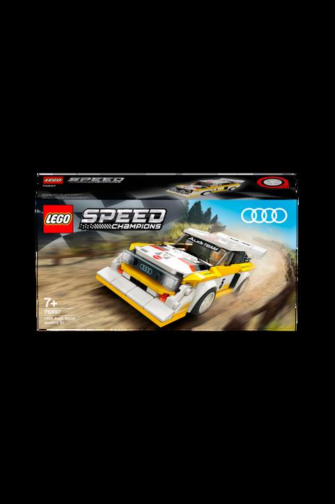 Speed Champions - 1985 Audi Sport quattro S1
