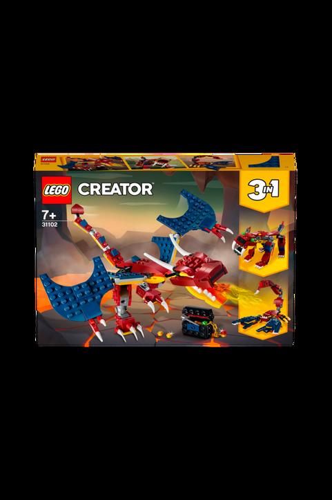 Creator - Elddrake