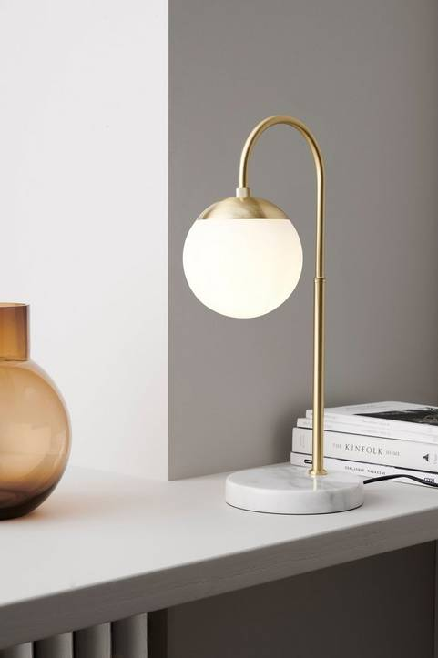 Bordslampa Olympia