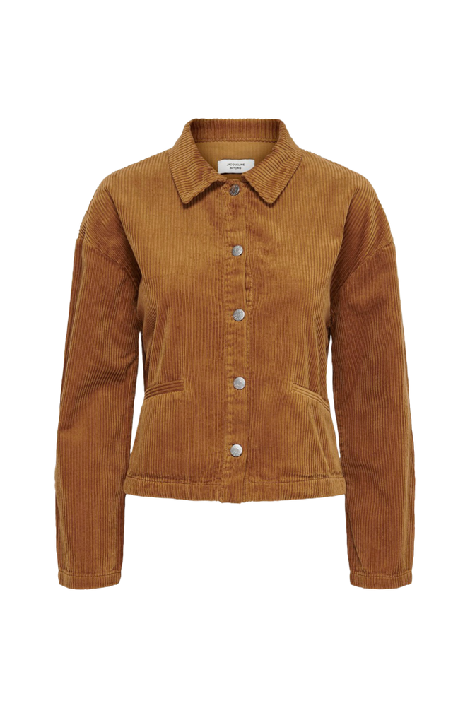Jacqueline de Yong Jakke jdyKira Life Welt Pocket Jacket
