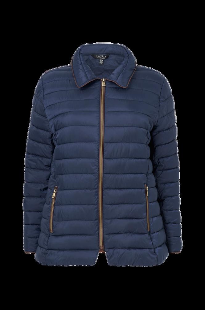 Lauren Ralph Lauren Curve Jakke Pkbl SD Short Jacket