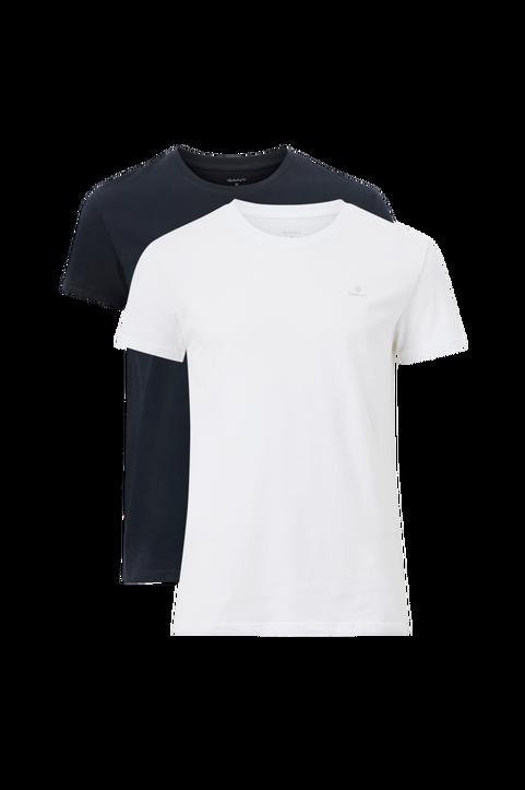 2-Pack T-shirt C-Neck T-shirt 2-Pack