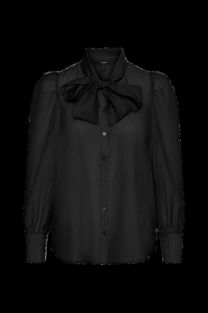 Vero Moda Bluse vmBriana L/S Shirt