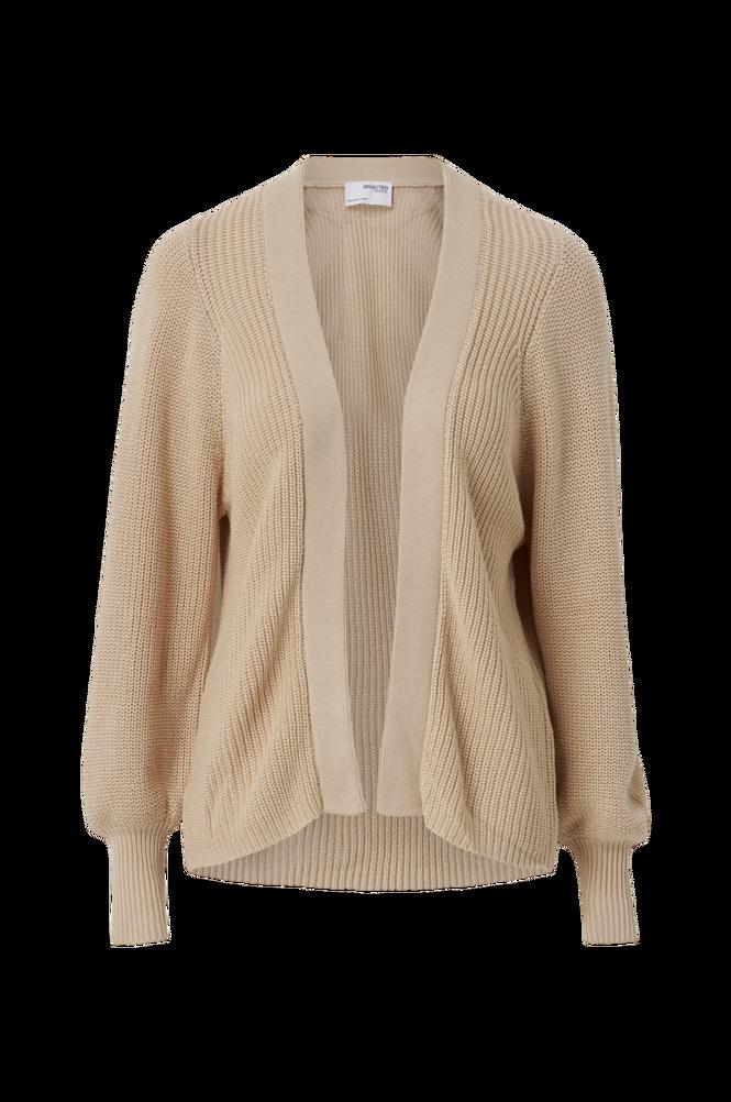 Selected Femme Cardigan slfEmmy LS Knit Cardigan