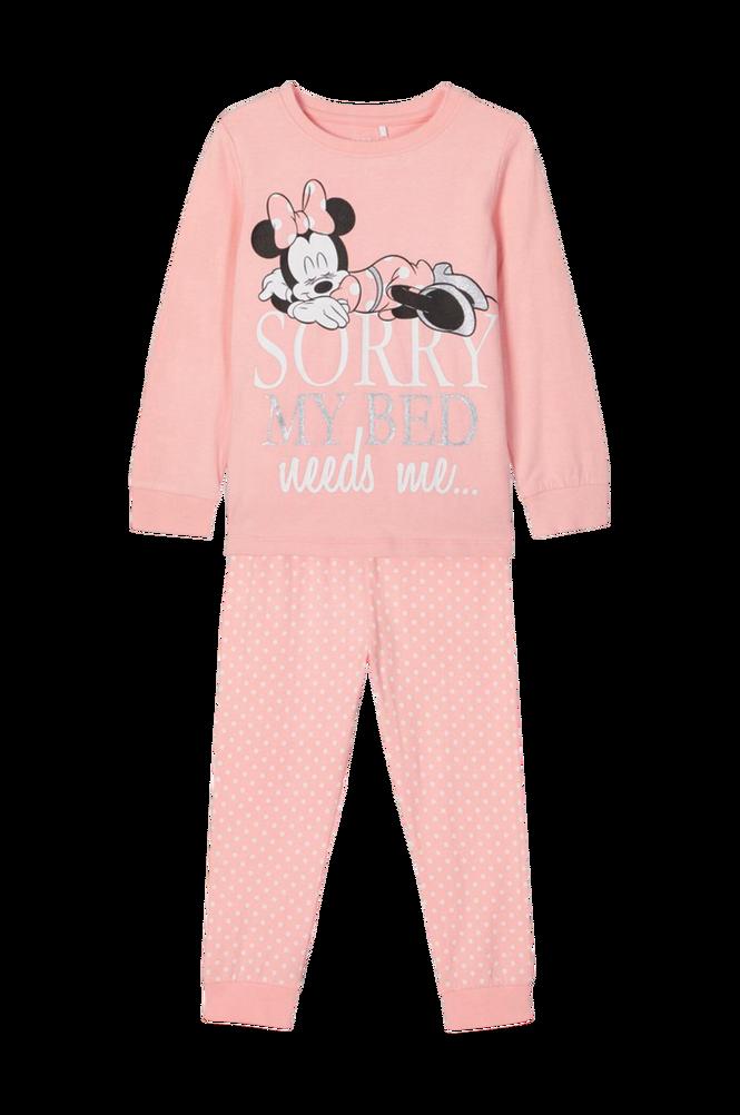 Name it Pyjamas nmfMinnie Willow Nightset Wdi