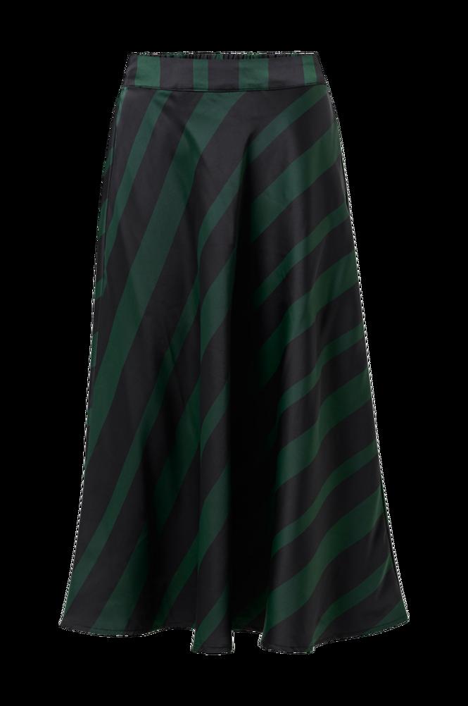 Vero Moda Nederdel vmEkta HW Calf Skirt Wvn
