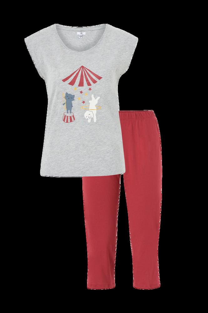 La Redoute Jerseypyjamas med print