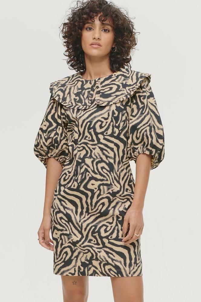 Soaked in Luxury Kjole slDolore Dress