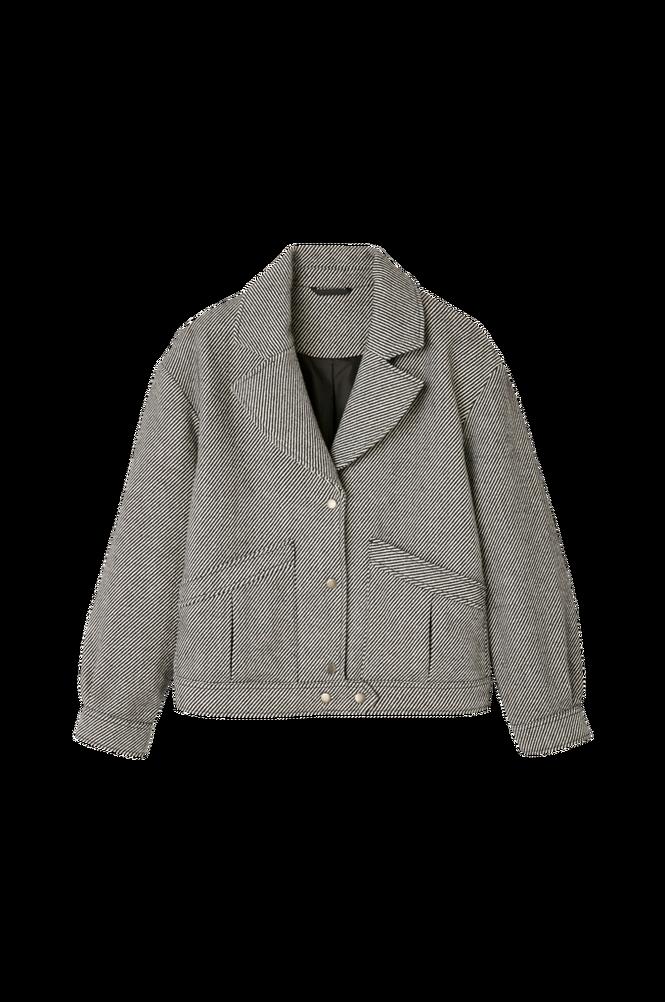 La Redoute Stribet jakke