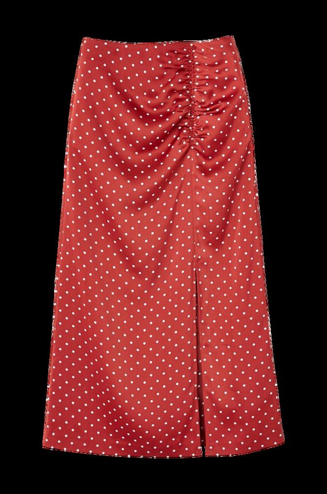La Redoute Lang, prikket nederdel