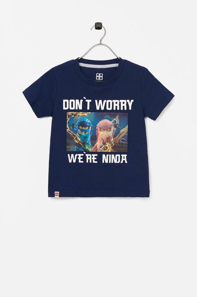 Lego T-shirt Ninjago SS