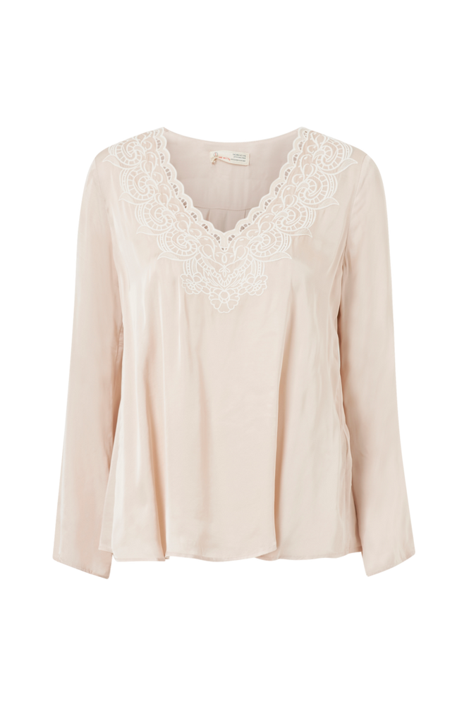 Odd Molly Bluse Meadow Blouse